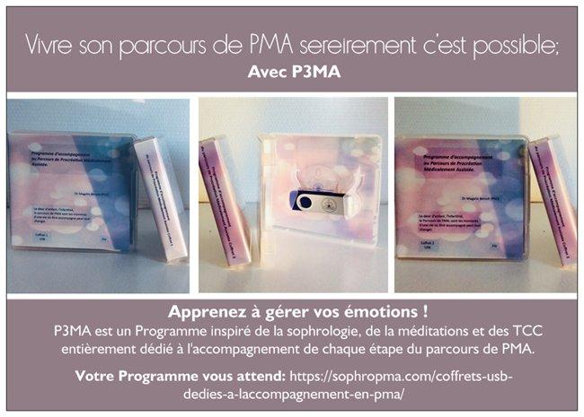 Programme P3MA