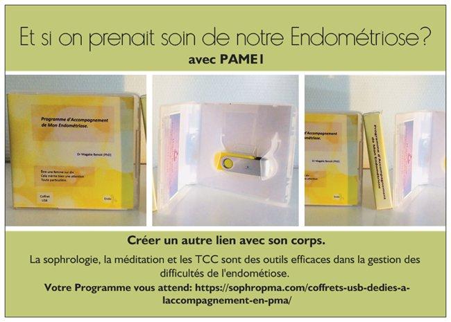 Programme PAME1